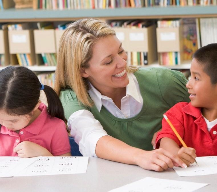 Ways Our Teachers Are Improving Student Learning